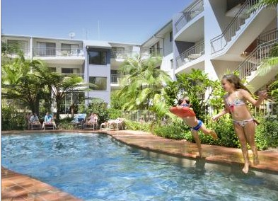 Flynns Beach Resort - Accommodation Georgetown