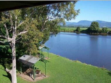 Tweed River Motel - Accommodation Georgetown