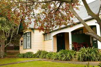 Coolangatta Estate - Accommodation Georgetown