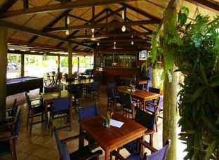 Port Douglas Plantation Resort - Accommodation Georgetown