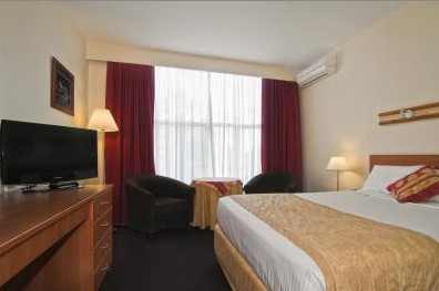 Comfort Inn North Shore - Accommodation Georgetown