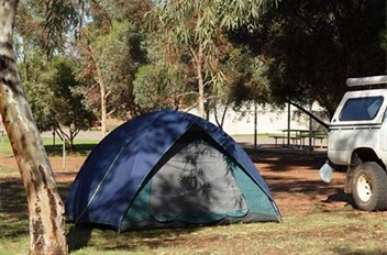 Port Augusta Big 4 Holiday Park - Accommodation Georgetown