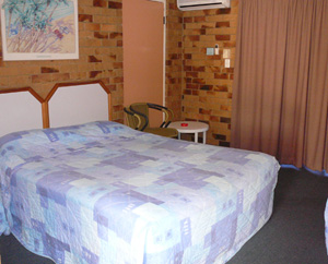 Bribie Island Waterways Motel - Accommodation Georgetown