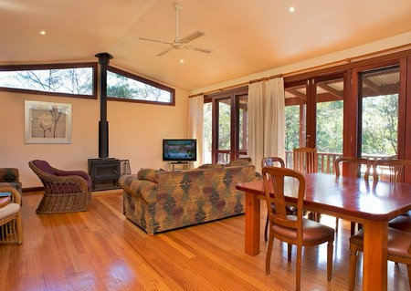 Bodhi Cottages - Accommodation Georgetown