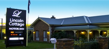 Lincoln Cottage Motor Inn - Accommodation Georgetown