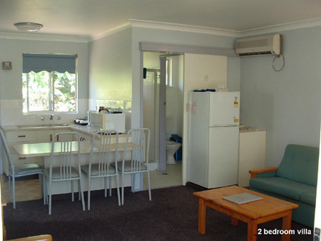 Bermuda Breezes Resort - Accommodation Georgetown