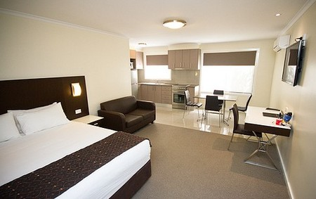 Country Comfort Premier Motel - Accommodation Georgetown