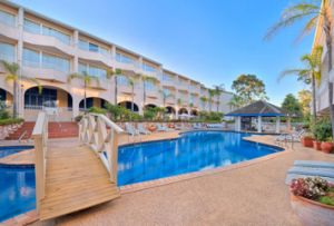 Stamford Grand North Ryde - Accommodation Georgetown