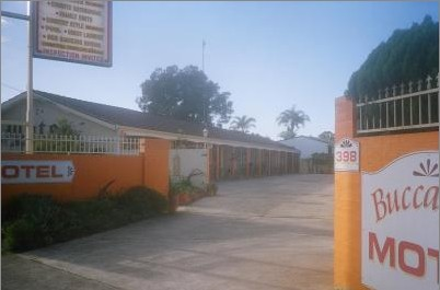 Buccaneer Motel - Accommodation Georgetown