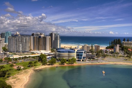 Outrigger Twin Towns Resort - Accommodation Georgetown