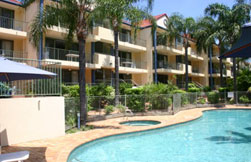 Montana Palms - Accommodation Georgetown