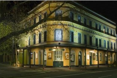 The Royal Exhibition Hotel - Accommodation Georgetown