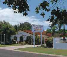 Paradise Court Holiday Units - Accommodation Georgetown