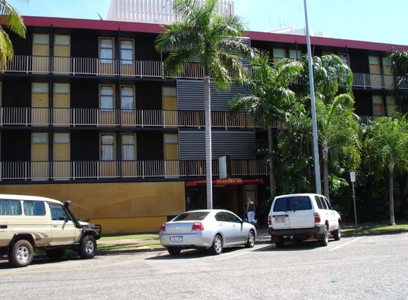 Poinciana Inn - Accommodation Georgetown