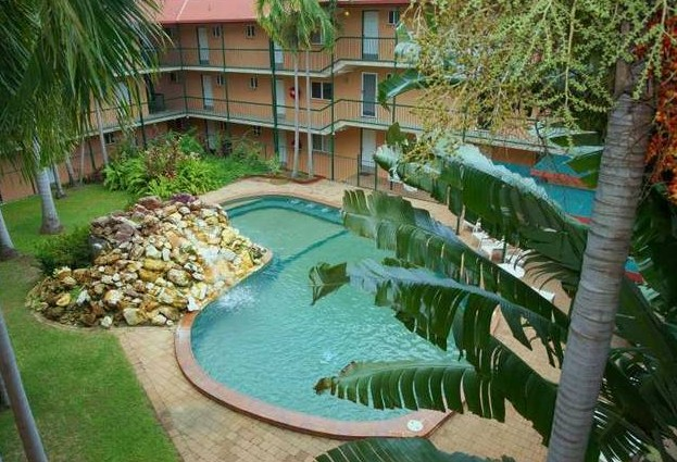 Alatai Holiday Apartments - Accommodation Georgetown