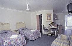 Alexandra Serviced Apartments - Accommodation Georgetown