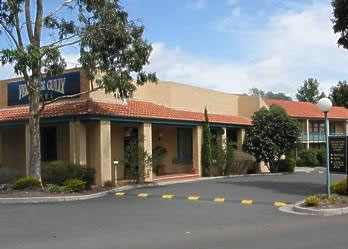 Ferntree Gully Hotel Motel - Accommodation Georgetown