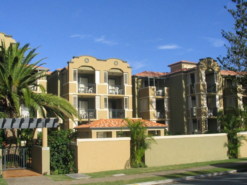 Beaches On Wave Street - Accommodation Georgetown