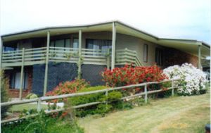 Currawong Holiday Home - Accommodation Georgetown