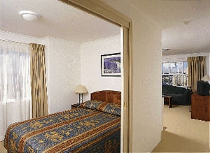 Best Western Azure Executive Apartments - Accommodation Georgetown