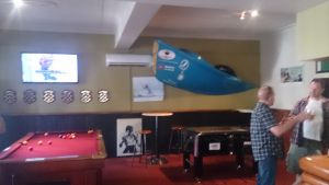 Prince Alfred Hotel - Accommodation Georgetown