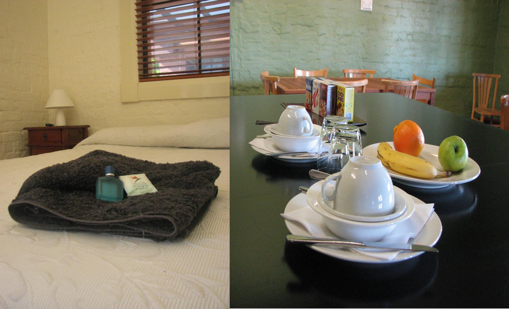 The Imperial Narromine - Accommodation Georgetown