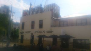 Hotel Lincoln - Accommodation Georgetown