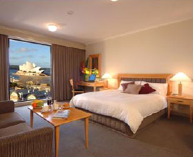 Rendezvous Stafford Hotel Sydney - Accommodation Georgetown