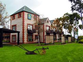 St Francis Winery - Accommodation Georgetown