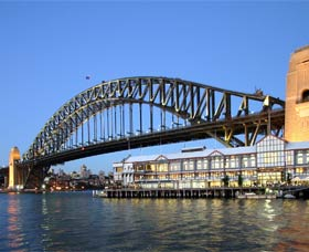 Pier One Sydney Harbour Autograph Collection  - Accommodation Georgetown