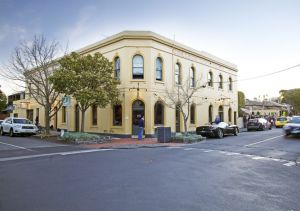College Lawn Hotel - Accommodation Georgetown