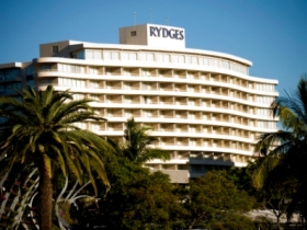 Rydges Southbank Brisbane - Accommodation Georgetown