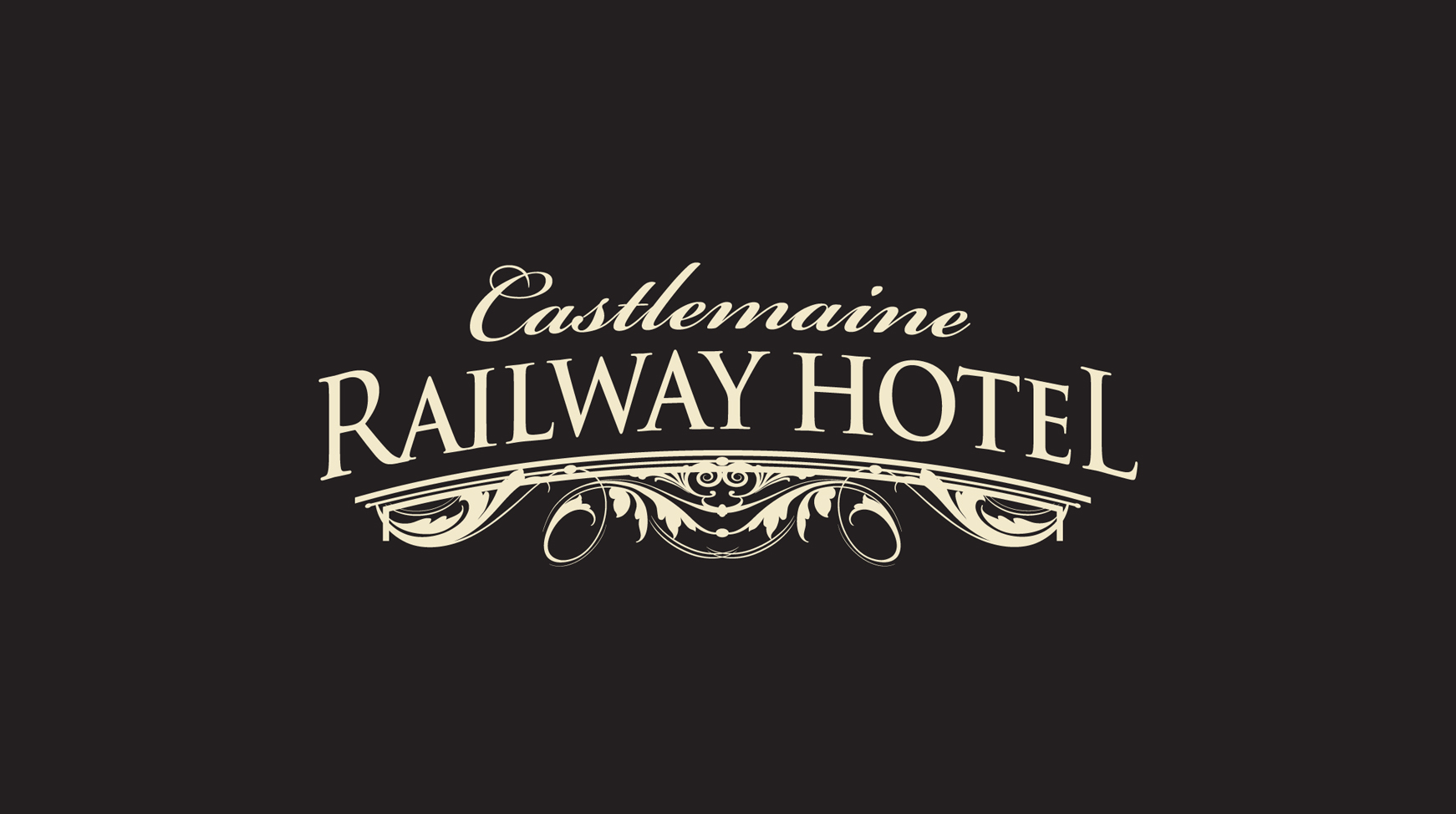 Railway Hotel Castlemaine - Accommodation Georgetown