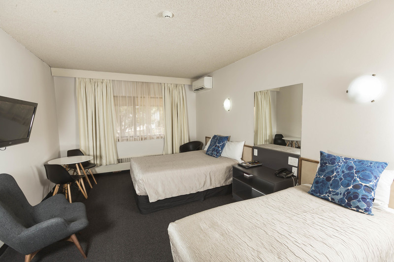 Belconnen Way Motel and Serviced Apartments - Accommodation Georgetown