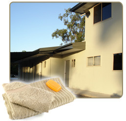 M1 Motel Caboolture - Accommodation Georgetown