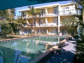 Broadwater Keys - Accommodation Georgetown