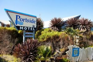 Golden Chain Portside Motel - Accommodation Georgetown