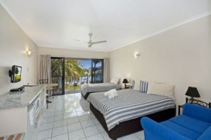 Hinchinbrook Marine Cove Motel - Accommodation Georgetown