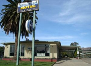 Gundagai Bushman's Retreat Motor Inn - Accommodation Georgetown