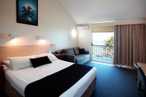 Whitsunday Sands - Accommodation Georgetown