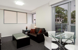 Astra Apartments Parramatta - Accommodation Georgetown