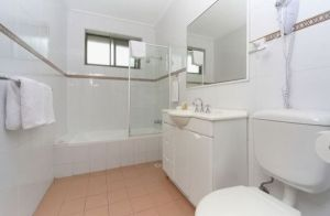 North Parramatta Serviced Apartments - Accommodation Georgetown