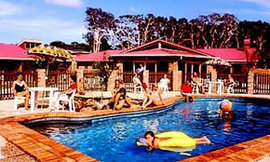 Wombat Beach Resort - Accommodation Georgetown