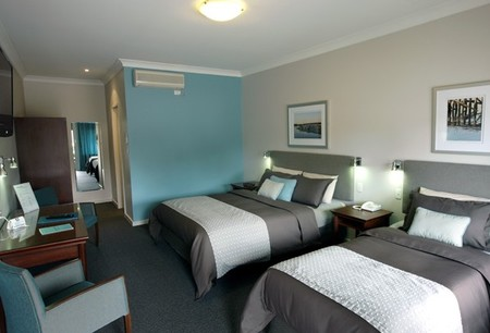 Pastoral Hotel Motel - Accommodation Georgetown