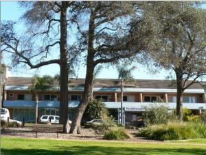 Huskisson Beach Motel - Accommodation Georgetown