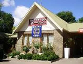 Hahndorf Inn - Accommodation Georgetown