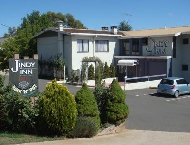 Jindy Inn - Accommodation Georgetown