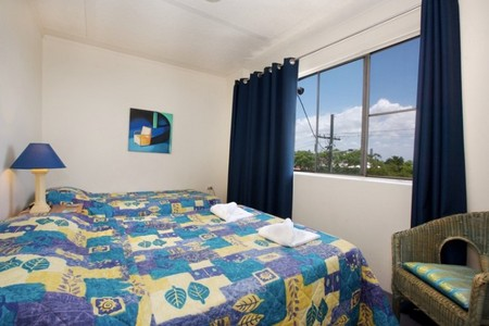 Ambassador Motor Inn Brisbane - Accommodation Georgetown