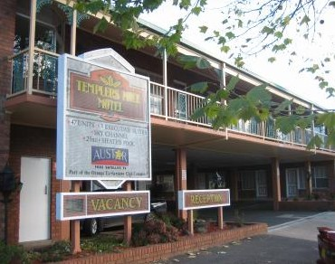 Templers Mill Motel - Accommodation Georgetown
