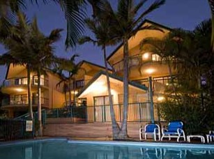Karana Palms Resort - Accommodation Georgetown